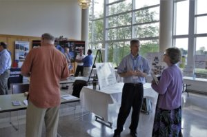 Helping Teach Sustainability at Energypath 2018