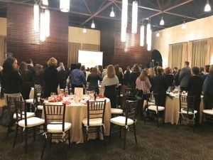 Penn E&R Sponsors 22nd Annual SWEP Touchstone Award Reception