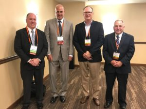 Penn E&R, Partners Present at 2018 Pennsylvania Brownfields Conference