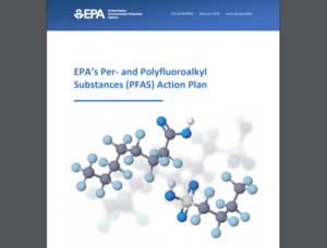 EPA Releases PFAS Action Plan